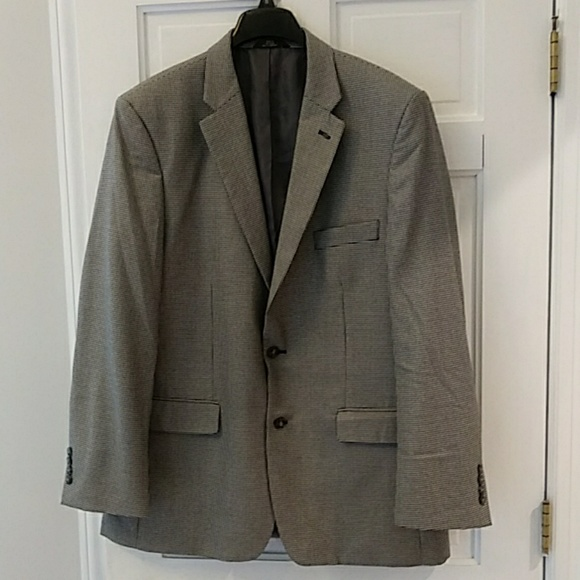 Haggar Other - Mens Haggar suit jacket